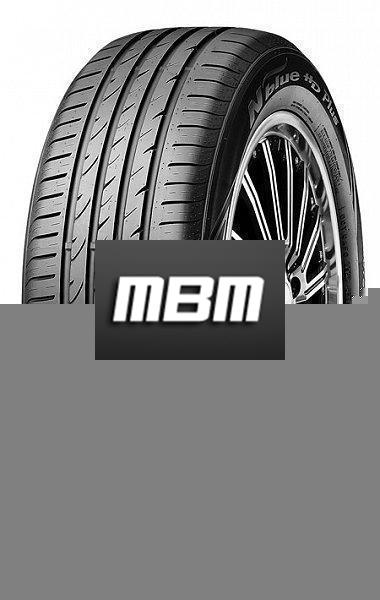 NEXEN N-Blue HD Plus 175/65 R15 84   T - E,B,2,68 dB