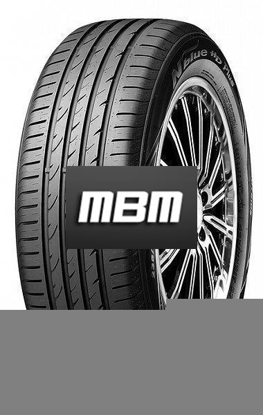 NEXEN N-Blue HD Plus 185/60 R14 82   T - E,C,2,69 dB