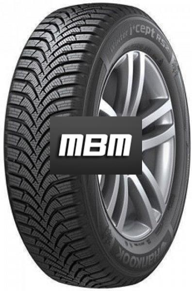 HANKOOK W452 Winter iCept RS2 185/60 R14 82   T - F,C,2,72 dB
