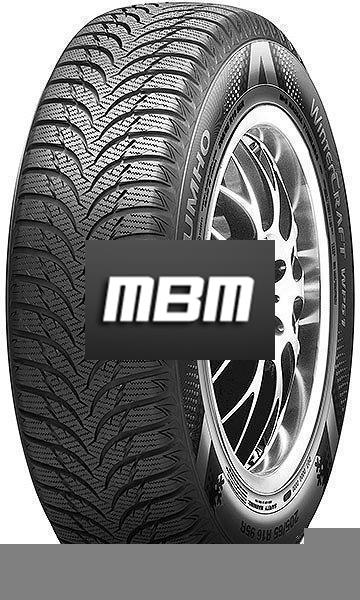 KUMHO WP51 WinterCraft XL 185/60 R15 88 XL    T - E,C,2,70 dB