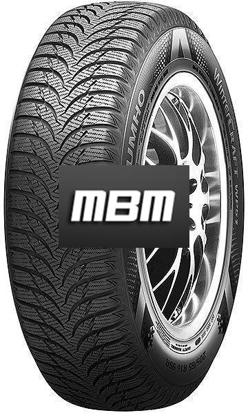KUMHO WP51 WinterCraft 185/60 R14 82   T - E,C,2,70 dB