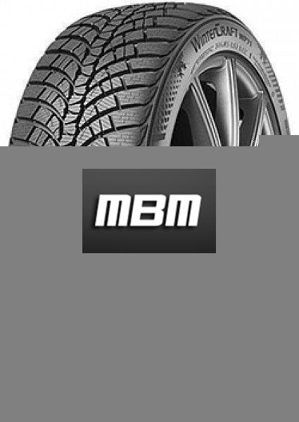 KUMHO WP71 WinterCraft XL 255/35 R19 96 XL    V - E,E,2,72 dB