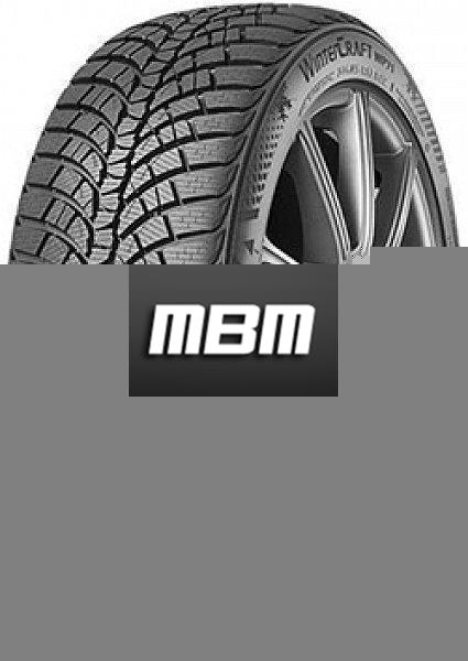 KUMHO WP71 WinterCraft XL 255/40 R19 100 XL    V - E,C,2,72 dB