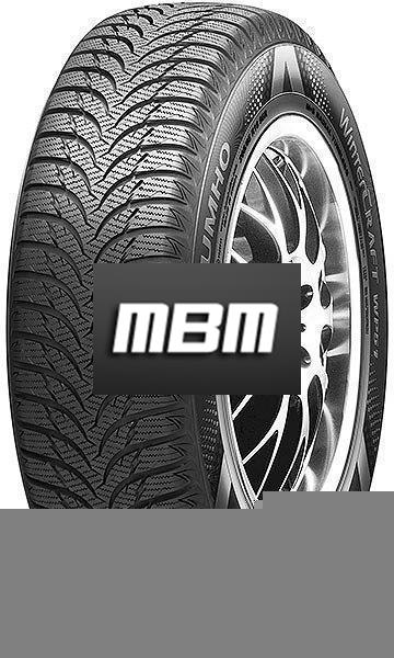 KUMHO WP51 WinterCraft 155/70 R13 75   T - E,F,2,70 dB