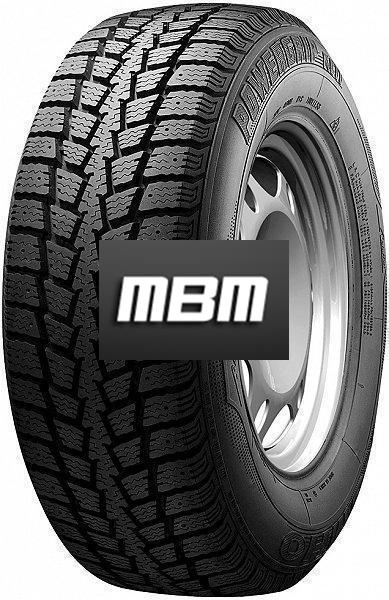 KUMHO KC11 PowerGrip DOT15 245/75 R16 120   Q - F,C,2,73 dB