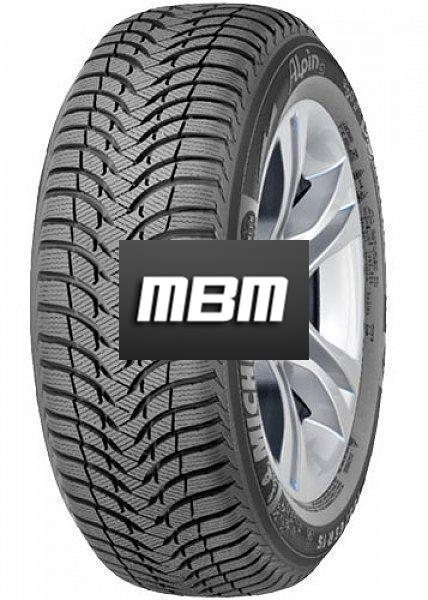 MICHELIN Alpin A4 Grnx DOT12 165/65 R15 81   T - E,C,2,7 dB