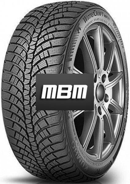 KUMHO WP71 WinterCraft XL 235/45 R17 97 XL    V - C,E,2,72 dB