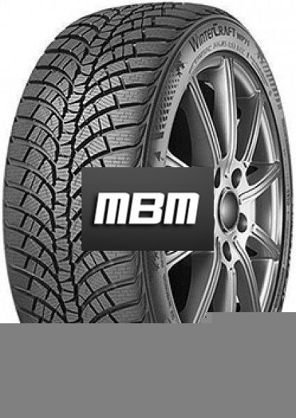 KUMHO WP71 WinterCraft XL 245/45 R17 99 XL    V - E,C,2,70 dB