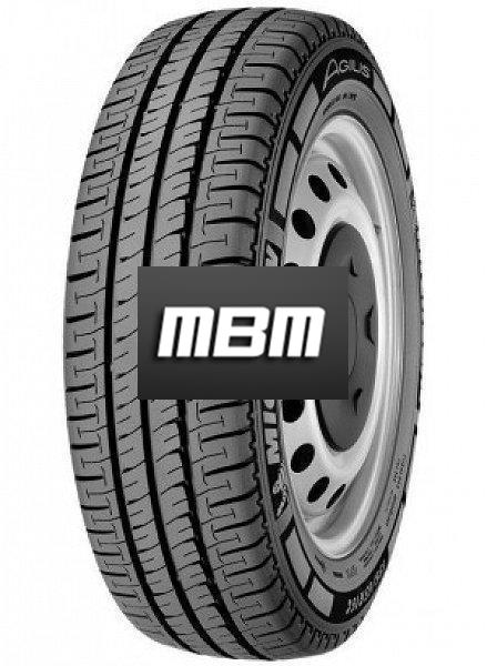 MICHELIN Agilis DOT11 165/70 R14 89   R - E,B,2,70 dB