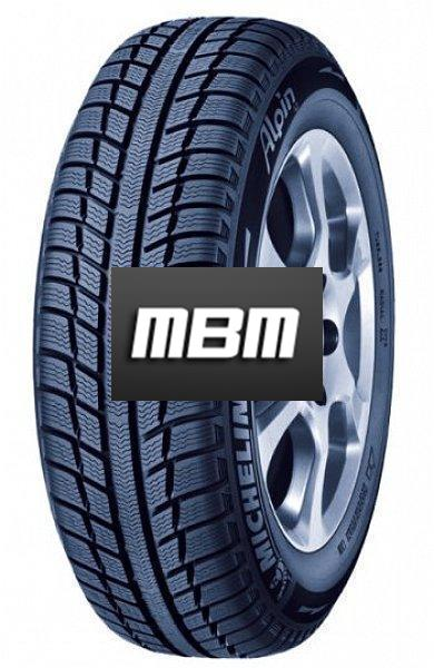 MICHELIN Alpin A3 DOT14 185/70 R14 88   T - E,C,2,71 dB