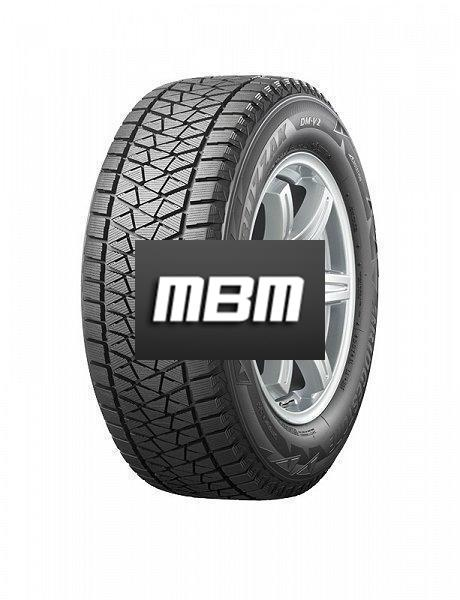 BRIDGESTONE DM-V2 DOT14 285/60 R18 116   R - E,F,2,75 dB
