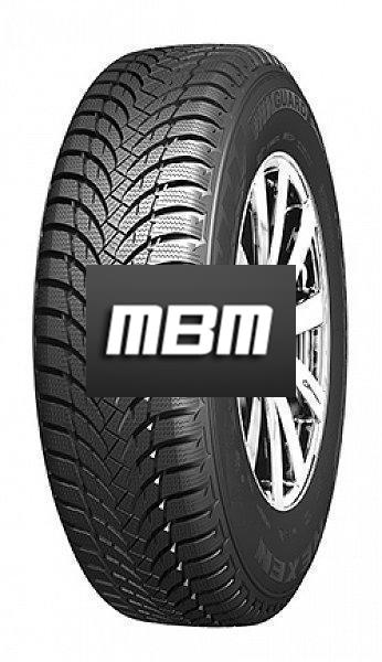 NEXEN Winguard SnowG WH2 DOT15 145/70 R13 71   T - F,E,2,69 dB