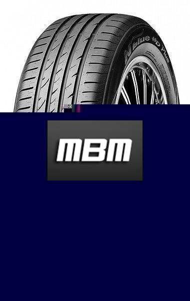 NEXEN N-Blue HD Plus 195/55 R16 87   H - C,C,2,69 dB