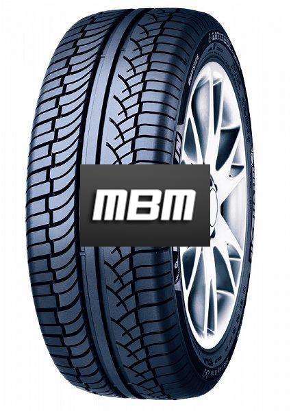 MICHELIN Latitude Diamaris * DOT15 315/35 R20 106   W - E,B,3,76 dB