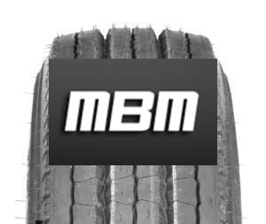 SEMPERIT M 434 Euro-Steel 205/75 R17.5 124 M434  - E,C,1,70 dB