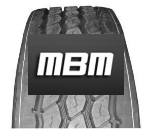 MICHELIN X WORKS XZY 13 R225 156  REMIX RETREAD