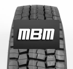 BRIDGESTONE M-729 13 R225 156  REAR  - E,C,2,73 dB