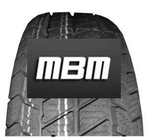 BARUM SNOVANIS 2 205/70 R15 106 WINTER R - E,C,2,73 dB