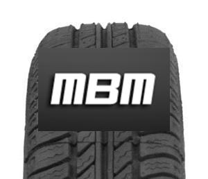 KING-MEILER (RETREAD) KMMHT 155/70 R13 75 RETREAD T