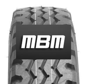 MICHELIN X WORKS XZY VG 13 R225 156 K   - D,B,1,68 dB