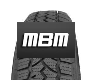 MOMO TIRES W3 VAN POLE  195/70 R15 104 WINTERREIFEN M&S  - E,E,3,74 dB