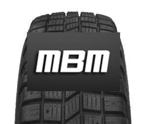 KING-MEILER (RETREAD) HPC 195/75 R16 107 RETREAD WINTER
