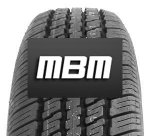 MAXXIS MA-MA1 205/70 R14 93 WEISSWAND 40mm S