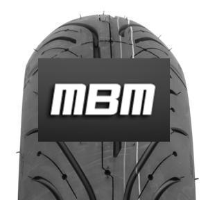 MICHELIN PILOT ROAD 4 GT 120/70 R17 58 FRONT W