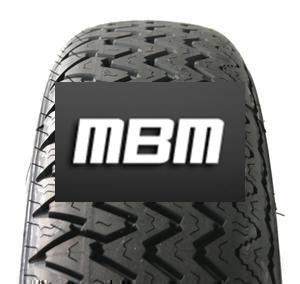 MICHELIN XAS-FF 155 R15 82 H WW 40mm  OLDTIMER