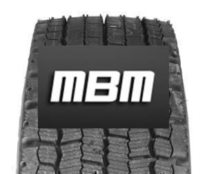 MICHELIN XDW ICEGRIP  315/80 R225 156 WINTER  - E,C,1,72 dB