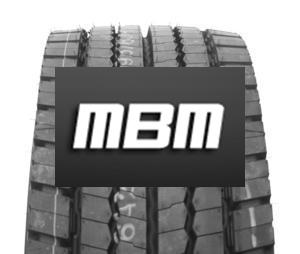 HANKOOK DL10  295/80 R225 152 M+S M - C,C,2,75 dB
