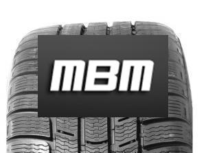 MICHELIN Pilot Alpin PA2 (V) 295/30 R19 100 FSL DOT 2012 W