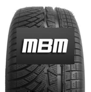MICHELIN PILOT ALPIN PA4  245/55 R17 102 FSL DOT 2012 V