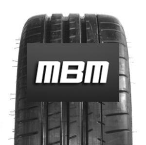 MICHELIN PILOT SUPER SPORT 295/35 R19 104 (*) DOT 2012 Y
