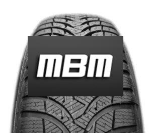 MICHELIN ALPIN A4  195/60 R15 88 DOT 2012 H