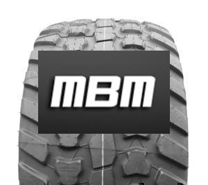 MICHELIN CARGOXBIB 600/55 R265 165 HIGH FLOTATION D