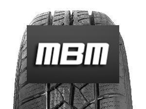 SEMPERIT VAN-GRIP 205/65 R15 102 WINTERREIFEN M+S T - E,C,2,72 dB