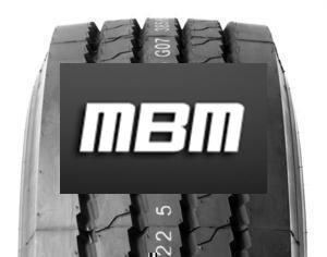 HANKOOK TH22 235/75 R175 143 TRAILER  - C,B,1,70 dB