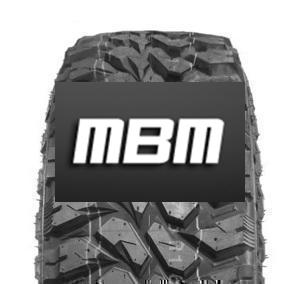 MAXXIS MT-764 265/70 R17 118 BIG HORN RWL