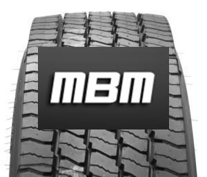 PIRELLI FW:01  295/80 R22.5 152 STEERING WINTER M - C,A,2,72 dB