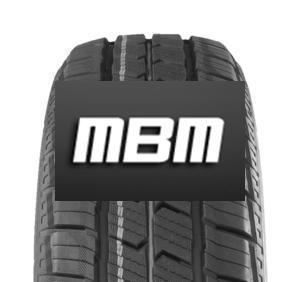 MASTERSTEEL ALL WEATHER VAN 205/75 R16 110 ALLWETTER R - C,C,2,72 dB