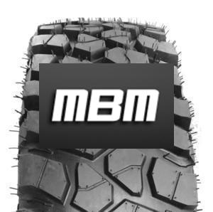 NORTENHA (RETREAD) MTK2 245/65 R17 107 RETREAD Q