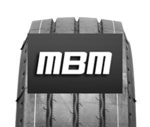 MICHELIN XTA2 245/70 R195 141 DOT 2012