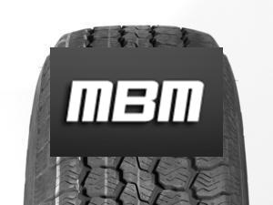 GOODYEAR CARGO VECTOR TRACTION 205/75 R16 110 CARGO VECTOR TRACTION M+S R - F,C,2,73 dB
