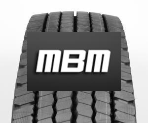 MICHELIN XDA2 Energy 315/60 R225 152 HINTERACHSE L - D,C,1,73 dB