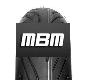 MICHELIN PILOT POWER 3 R 160/60 R15 67 SCOOTER H