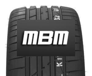 HANKOOK K117B VENTUS S1 EVO2 225/55 R17 97 HRS RUNFLAT (*) MO EXTENDED   Y - C,A,2,71 dB
