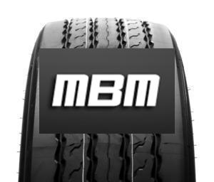 MICHELIN X MULTI T 385/65 R225 160 RETREAD REMIX  K - B,B,1,69 dB
