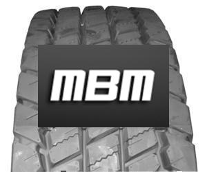 BARUM BD200R 225/75 R175 129   - E,C,2,75 dB