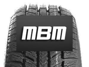 BF-GOODRICH WINTER G  165/70 R14 81 M+S T - E,E,2,71 dB